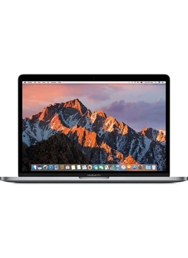 """Apple Macbook Pro TBar  MR942TU/A i7 8750H 16GB 512GB SSD15"""" Renkli"""